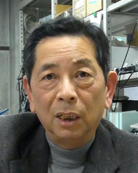 次に危ない3地域はここ…「岩手5強」的中させた地震予知学会の早川会長が警鐘:イザ!