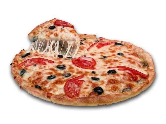 アメリカで「ピザは野菜」と国家が認定 理由は…