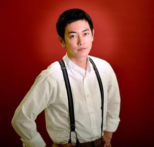 佐藤健、『天皇の料理番』15.1%発進!「ブス帰れ」合コンで人気急落後の夜遊び事情