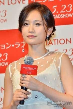 前田敦子、プロポーズは「自分から言いたくない、だから耐える」