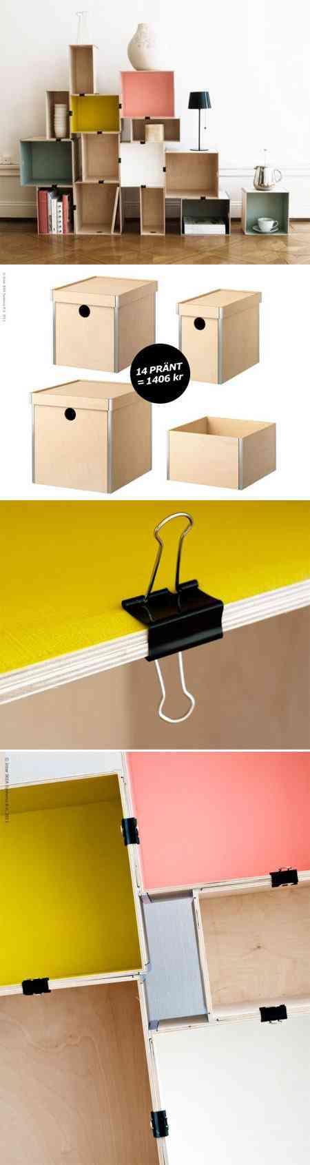DIYの参考になる画像を貼るトピ