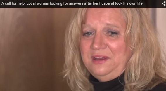 離陸直前に夫から「自殺する」とメールが!! 緊急電話をかけようとした妻を客室乗務員が止めて最悪の事態に…