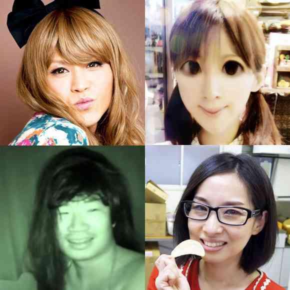 アジア女子には要注意!? 男心に衝撃を与える『アジア4大妖術』が話題に 「韓国の整形」「中国のフォトショ」「タイは性転換」「日本はメイク」 | ロケットニュース24