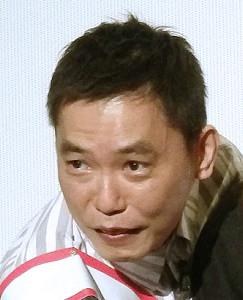 爆笑問題・太田光、堀江貴文をバッサリ「自分のことしか考えてない」