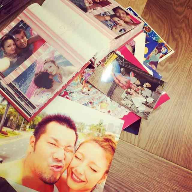 木下優樹菜、夫・フジモンとの恋人時代の写真を公開