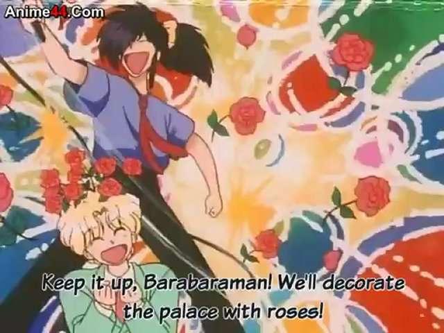 ずきん アニメ 赤 チャチャ