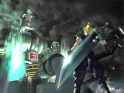 『ファイナルファンタジー VII』フルリメイク決定、クラウドたちがPS4で帰って来る