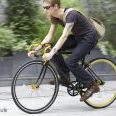 自転車に乗っていますか〜?