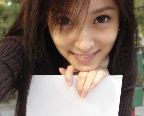 台湾はなぜ美人が多いのか?かわいい台湾美女画像と動画まとめ | ネタっこ