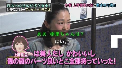 上野樹里の姉上野まなが苦悩を明かす、顔立ちや給与事情までネガティブ発言連発