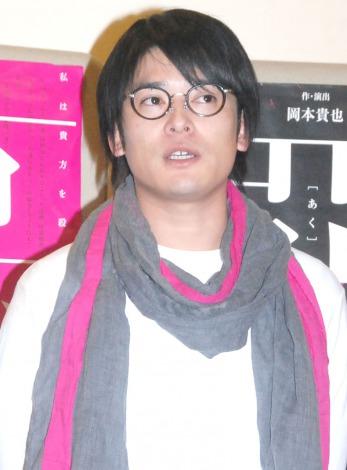 高岡奏輔、鈴木亜美との破局告白「もう付き合っていないので」