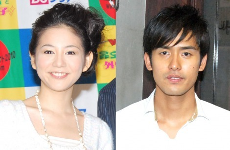 関根麻里が第1子妊娠「とても楽しみ」 歌手Kがパパに (オリコン) - Yahoo!ニュース