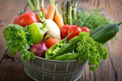 今日の食卓に並べよう! 毎日食べたい「がん予防効果を持つ」食品6つ