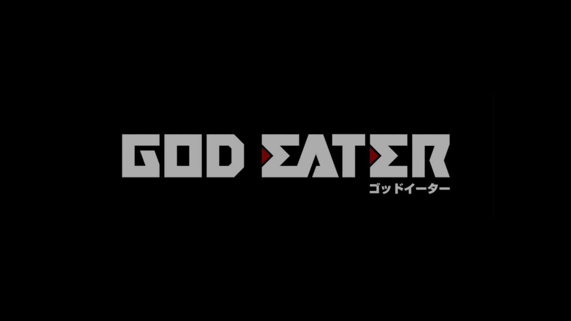 TVアニメ「GOD EATER」第1弾PV - YouTube