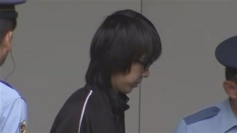 「入浴中の女子中学生2人を25回にわたり盗撮か 男逮捕」 News i - TBSの動画ニュースサイト