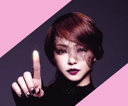 安室奈美恵の参加型MV『Golden Touch』、あなたはもう体験しましたか? - techjo