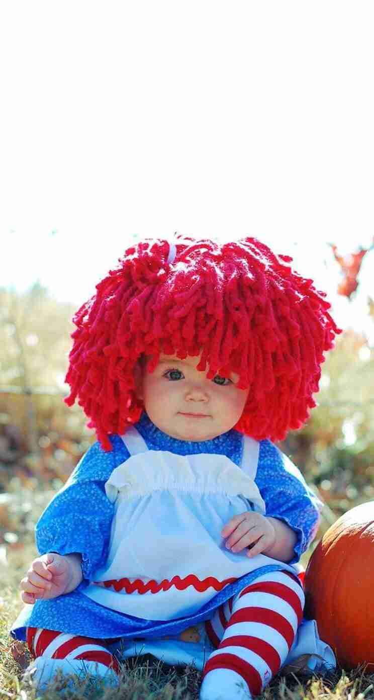 Ver fotos de disfraces para bebes