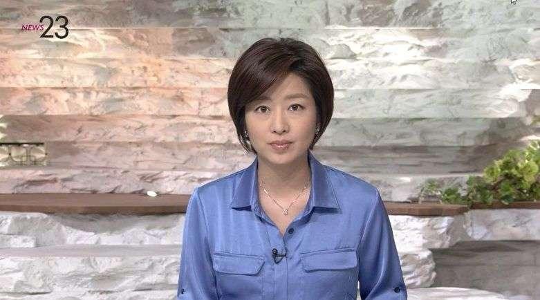 「NEWS23」の膳場貴子アナが3度目の結婚で、第1子を妊娠、年末出産予定