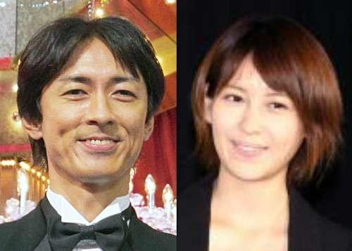 青木裕子アナ、第2子妊娠を生発表 矢部浩之も喜び「すぐ兄弟欲しかった」