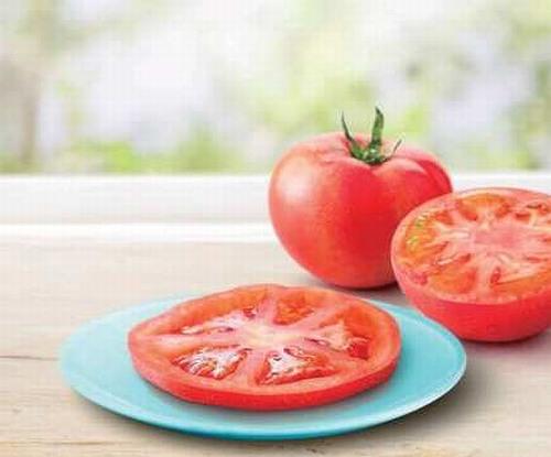 """マクドナルドが""""トマト""""追加可能に、全国でのトッピングサービスは初。"""