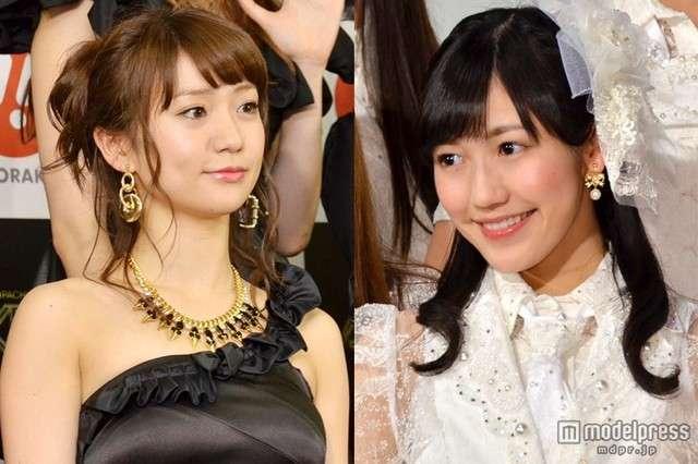 渡辺麻友、大島優子のドラマ惨敗でAKB48メンバ... 渡辺麻友、大島優子のドラマ惨敗でAKB4