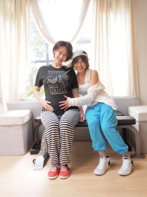 井上和香が第1子女児出産「母子ともに健康」