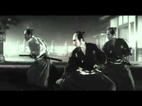 Toshiro Mifune: How You Like Me Now? - YouTube