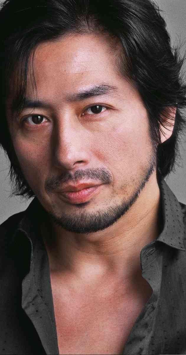 Hiroyuki Sanada - Biography - IMDb