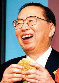 マクドナルド、原田に追い出された幹部社員がすごすぎる件:哲学ニュースnwk
