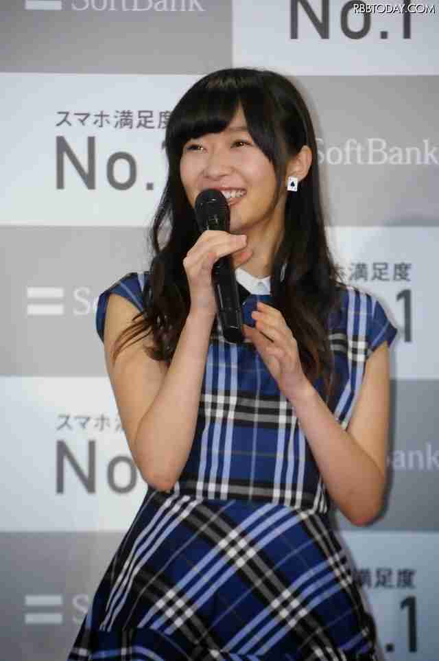 HKT48指原莉乃、デビュー時から変化した容姿を自賛 「整形なしで、よくここまで来られた」