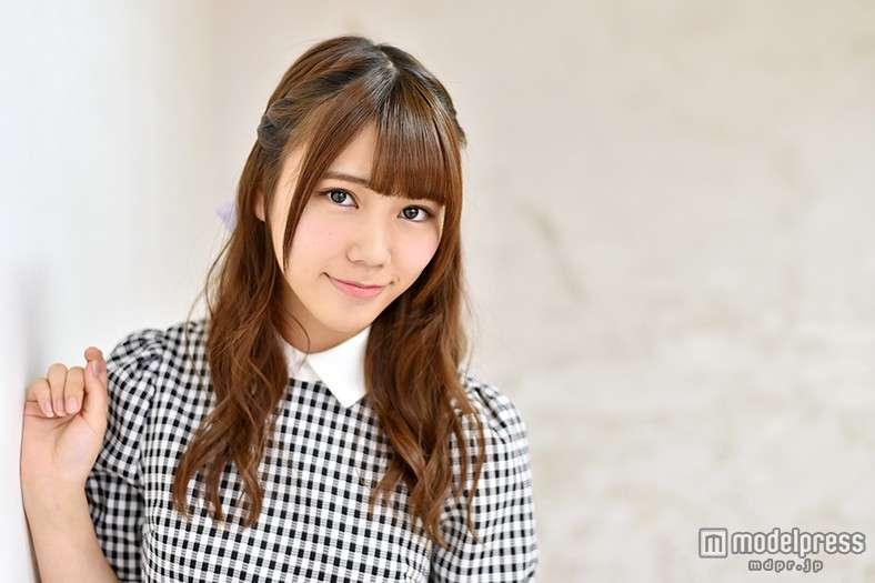 乃木坂46さらに専属モデル誕生 白石麻衣・西野七瀬らに続き6人目は川後陽菜