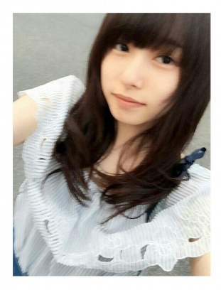 """""""岡山の奇跡""""と話題の美女・桜井日奈子、すっぴんを公開「自撮りは苦手」"""