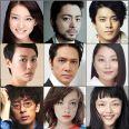 実写映画『テラフォーマーズ』に豪華俳優陣、新たに12人のキャストが一斉解禁