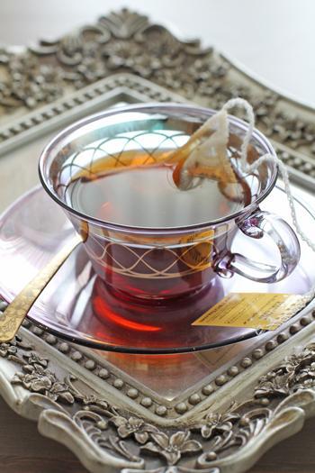 コーヒーや紅茶が苦手な人