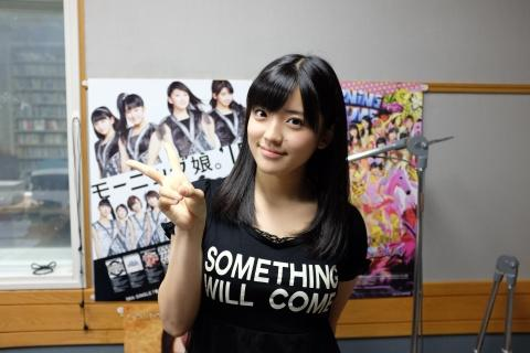 モーニング娘。'15ズッキこと鈴木香音が激痩せで超絶美少女化!