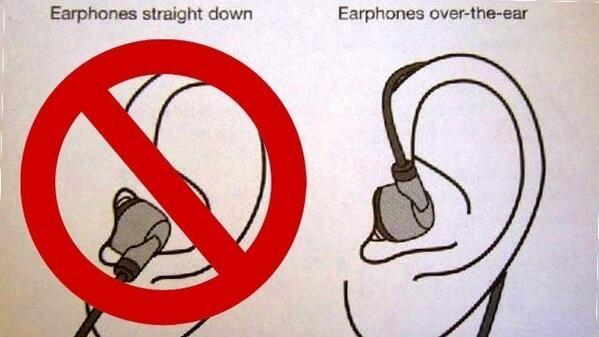 スマホ・携帯電話付属のイヤホン使っていますか。買い換えていますか。