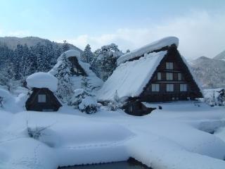 今、季節は「冬」の設定で雑談するトピ