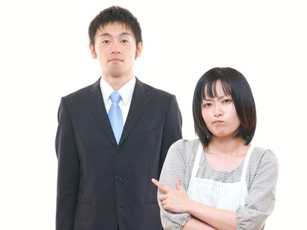 妻55%が「結婚生活は期待以下」…「期待外れだったこと」1位はアレの少なさ!