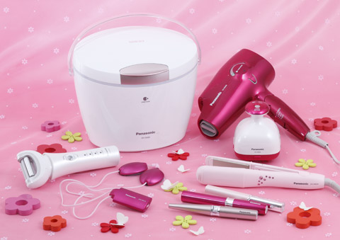 おすすめの美容・健康家電は何ですか?