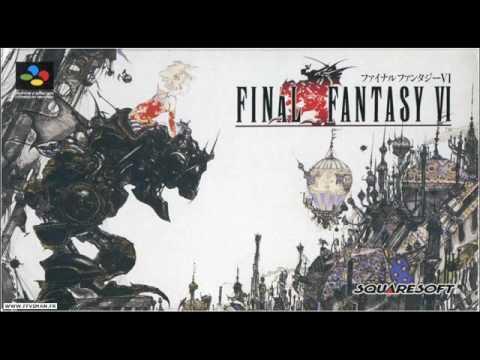 【GAME MUSIC】 FINAL FANTASY Ⅵ [ティナのテーマ] - YouTube