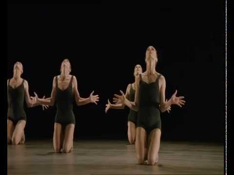 Falling Angels | Jiri Kylian / Steve Reich | Nederlands Dans Theater - YouTube