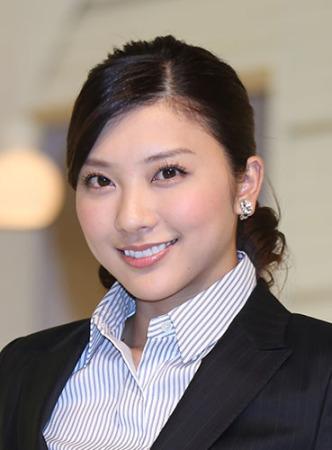 山岸舞彩 30代一般男性と結婚していた!今秋芸能界引退へ