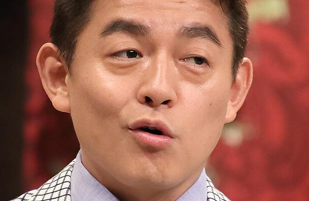 スピードワゴン井戸田潤らが「ノンストップ!」の特... 井戸田潤らがツッコミ「媚びへつらいすぎ!