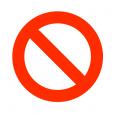子供に禁止していること【+-で答えるトピ】