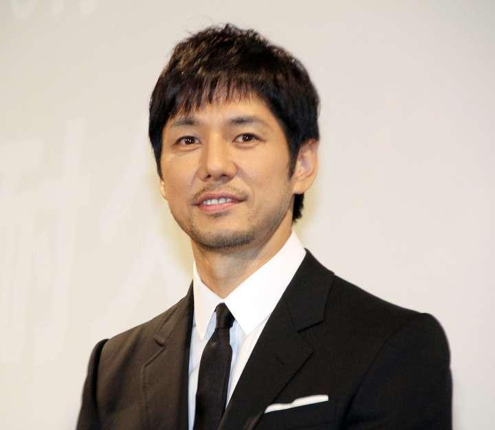 西島秀俊、16歳年下妻との新婚生活充実ほのめかす