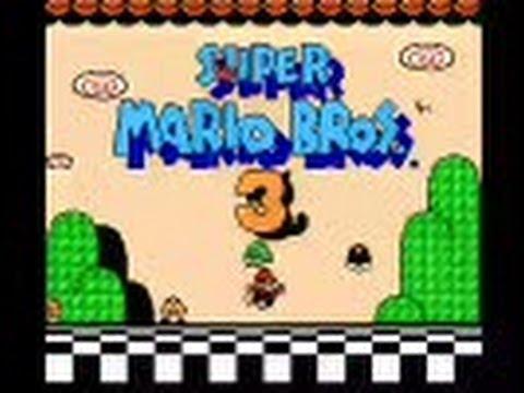 (コメ付き)無理ゲーな高速マリオ3を冷静実況プレイ part1 (P) - YouTube