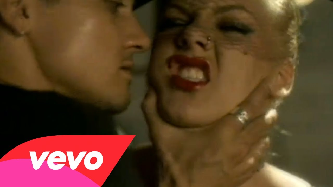 P!nk - Trouble - YouTube