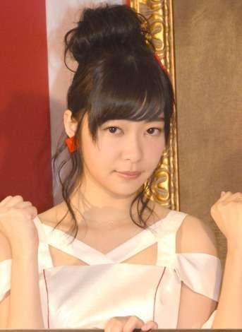 指原莉乃『恋仲』最終回に生出演「月9女優になれました!」   ORICON STYLE