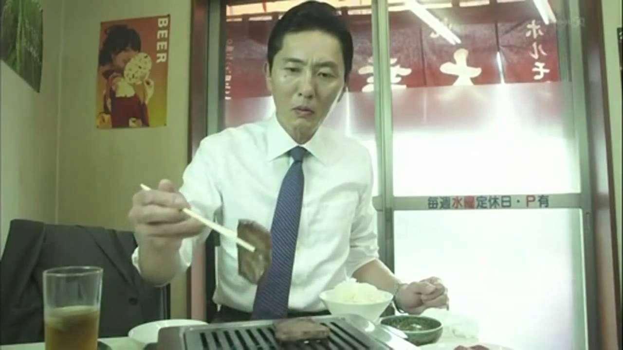 「孤独のグルメSeason4」 第4話 - YouTube