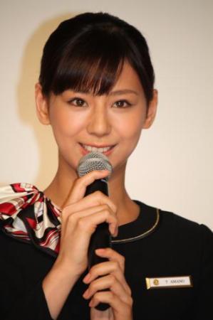 西内まりや主演「ホテルコンシェルジュ」最終回は6・4% (スポニチアネックス) - Yahoo!ニュース